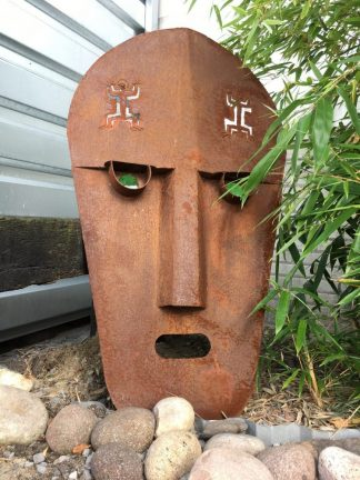 Art object | Mnaman'a schild
